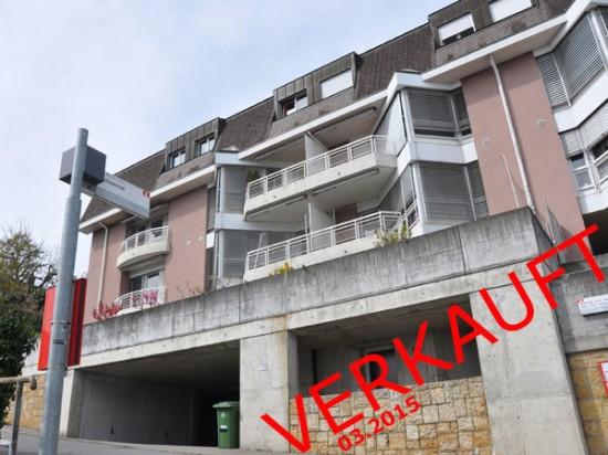 4.5 Zimmer Duplex-Eigentumswohnung mit Charme und schönem Weitblick