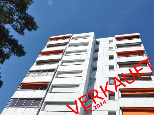 3½ Zimmer Eigentumswohnung in Port: hell, sympathisch, Nähe ÖV und Aare!