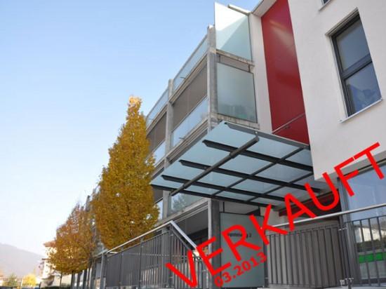 Schwellenfrei Wohnen in der attraktiven 3 ½ Zimmer-Eigentumswohnung!