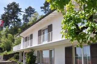 Villa in Biel
